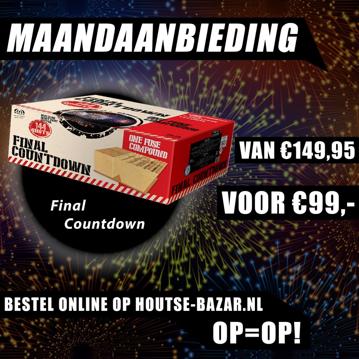 Naam: Maandaanbieding - 03 - Oktober - Final Countdown.jpg Bekeken: 139 Grootte: 492,4 KB