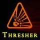 Thresher's schermafbeelding