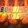 Burning Salvo's schermafbeelding